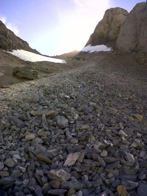 11 Mont perdut