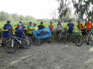 foto grup bici